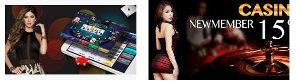 Aplikasi kasino online untuk sbobet