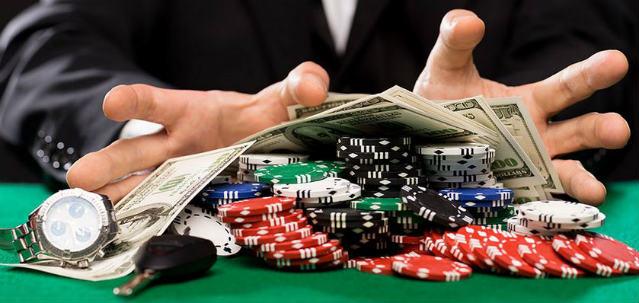 Permainan casino online sbobet